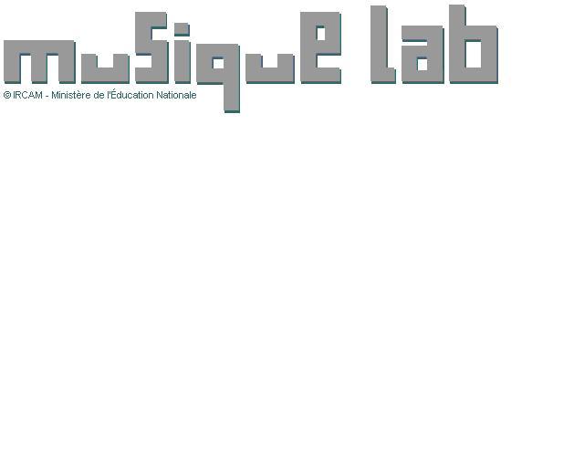 Musique Lab